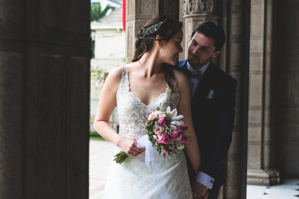 Matrimonio Alexandra & Matias, Una boda en batuco 2