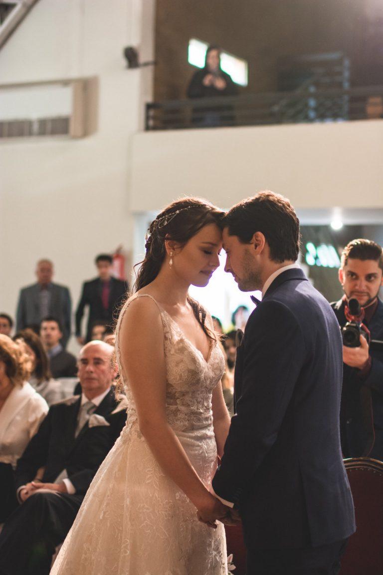 Matrimonio Alexandra & Matias, Una boda en batuco 10