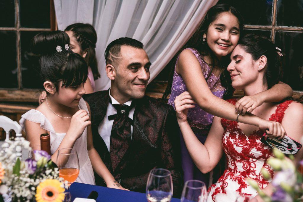 Catalina & Ricardo una boda en Castaños del Maipo 7