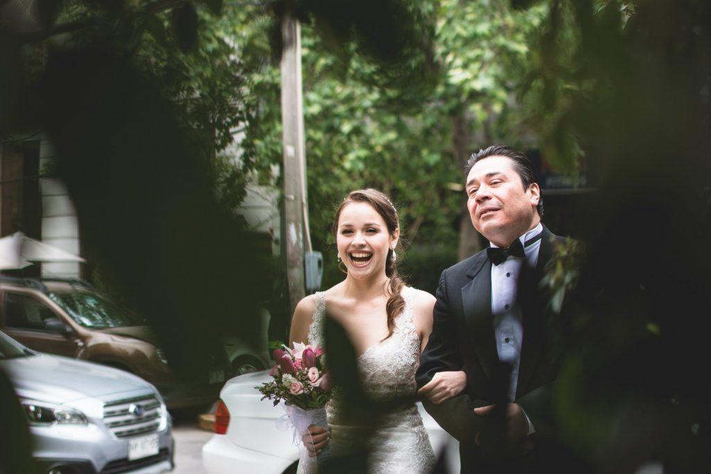 Matrimonio Alexandra & Matias, Una boda en batuco 8