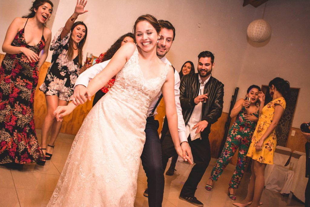 Matrimonio Alexandra & Matias, Una boda en batuco 17