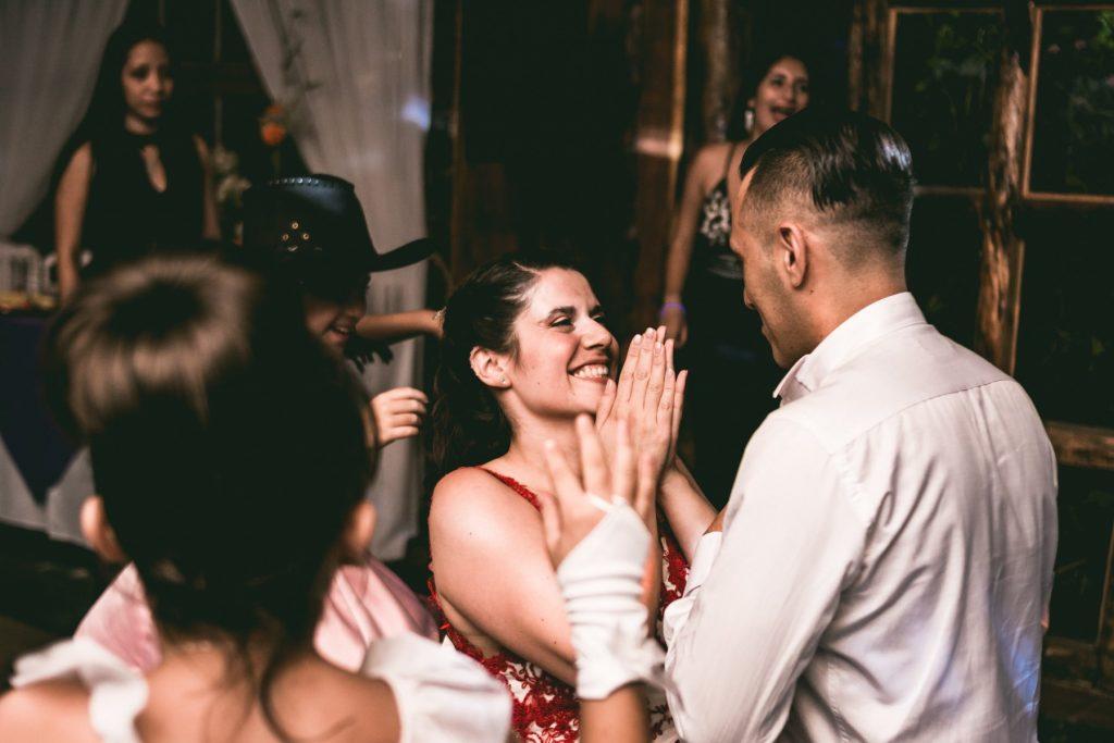 Catalina & Ricardo una boda en Castaños del Maipo 12