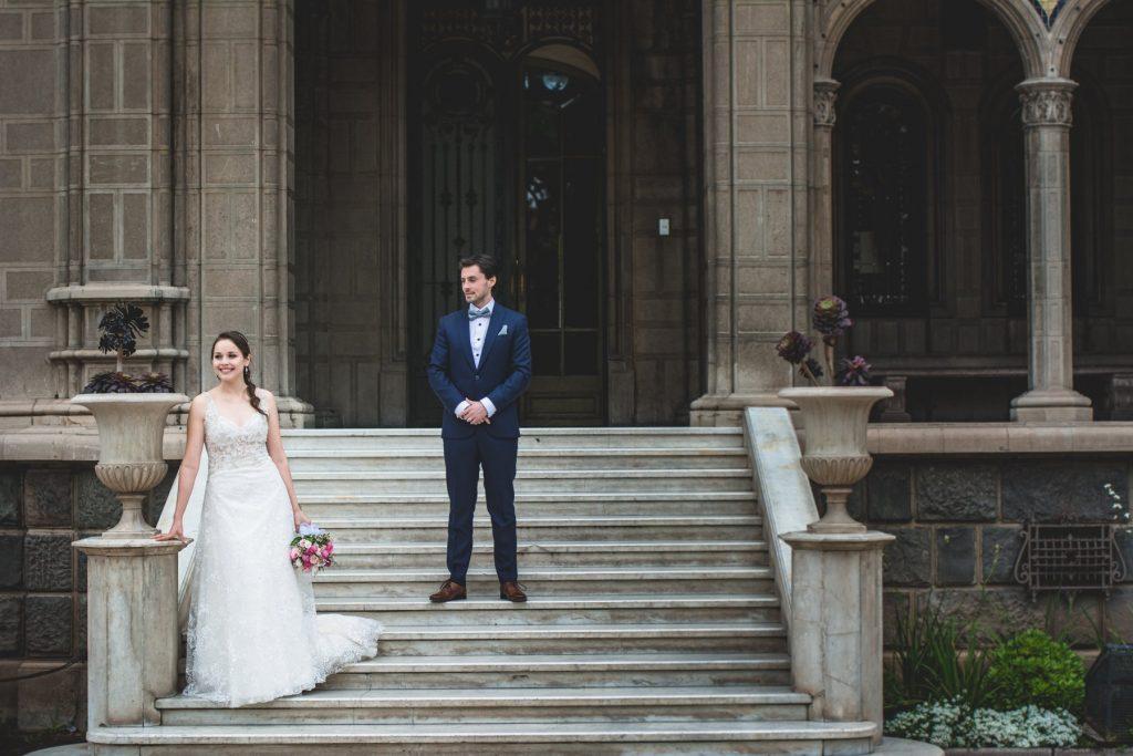 Matrimonio Alexandra & Matias, Una boda en batuco 4