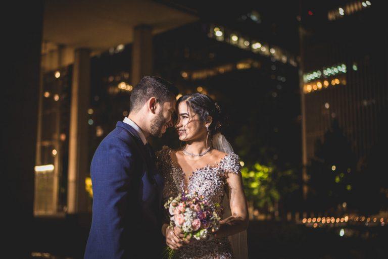 Geraldine & Daniel, Una boda venezolana en el hotel Mandarín Oriental Santiago 19