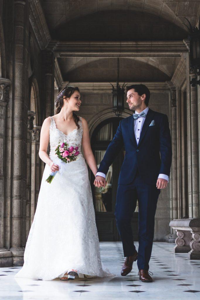 Matrimonio Alexandra & Matias, Una boda en batuco 3