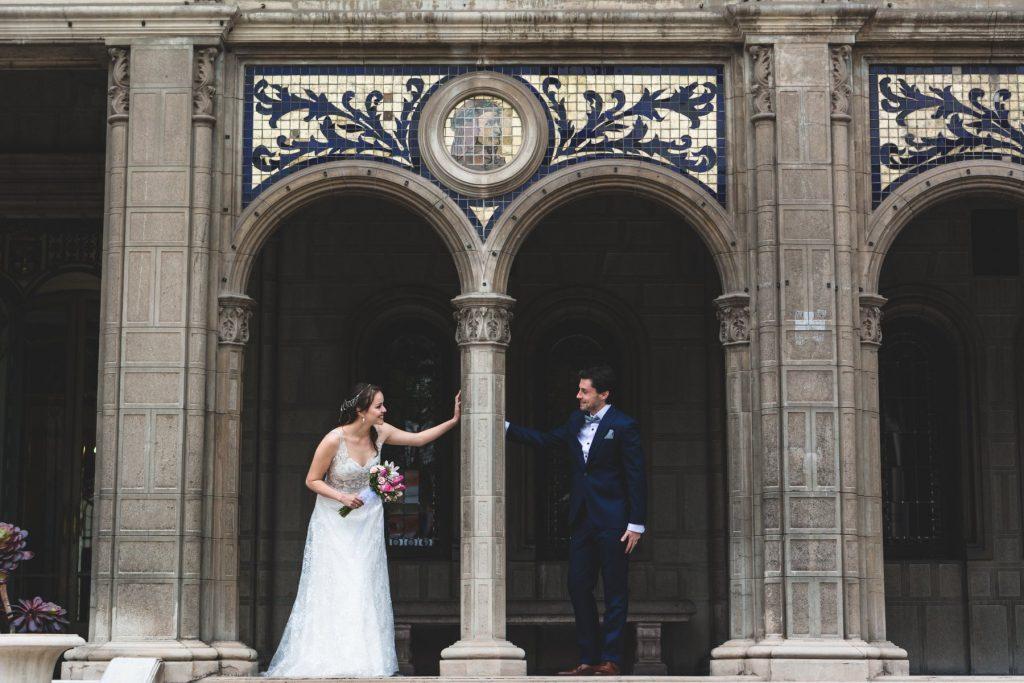 Matrimonio Alexandra & Matias, Una boda en batuco 1