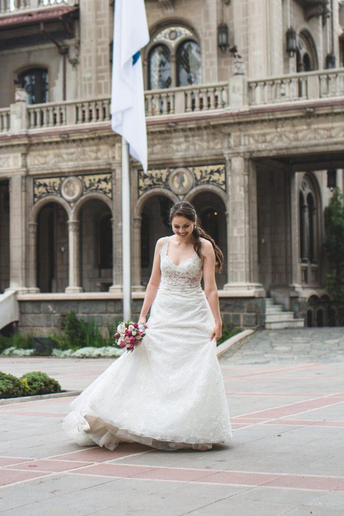 Matrimonio Alexandra & Matias, Una boda en batuco 13