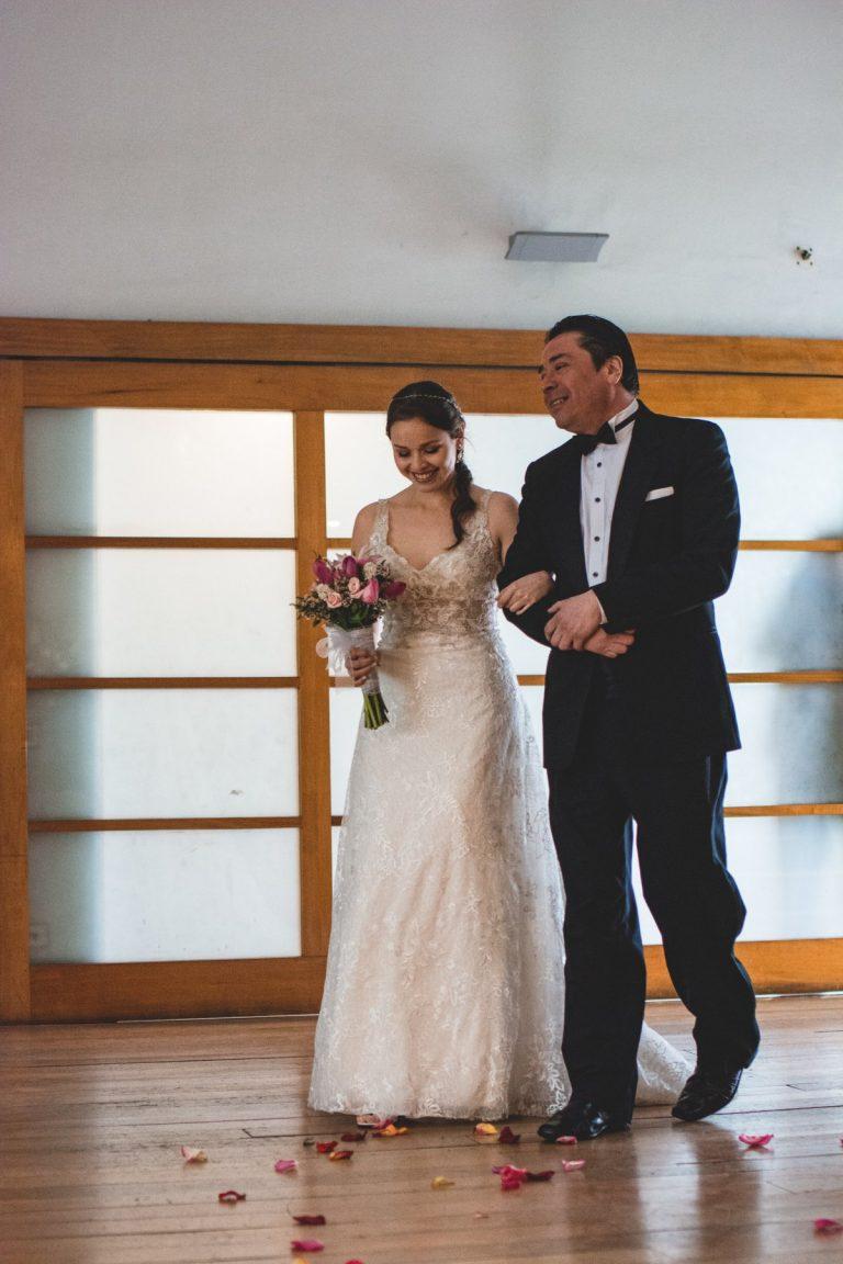Matrimonio Alexandra & Matias, Una boda en batuco 9