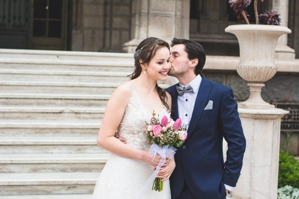 Matrimonio Alexandra & Matias, Una boda en batuco 11