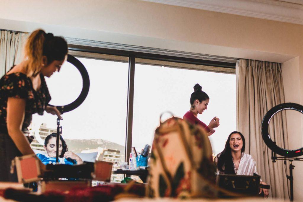 Geraldine & Daniel, Una boda venezolana en el hotel Mandarín Oriental Santiago 5