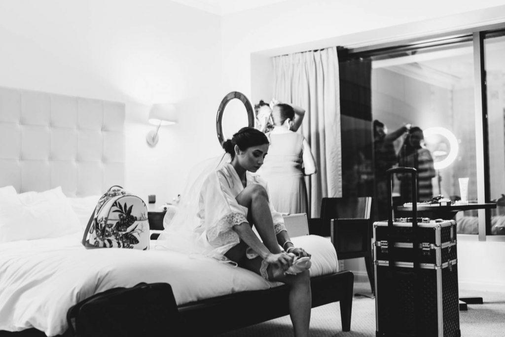 Geraldine & Daniel, Una boda venezolana en el hotel Mandarín Oriental Santiago 9