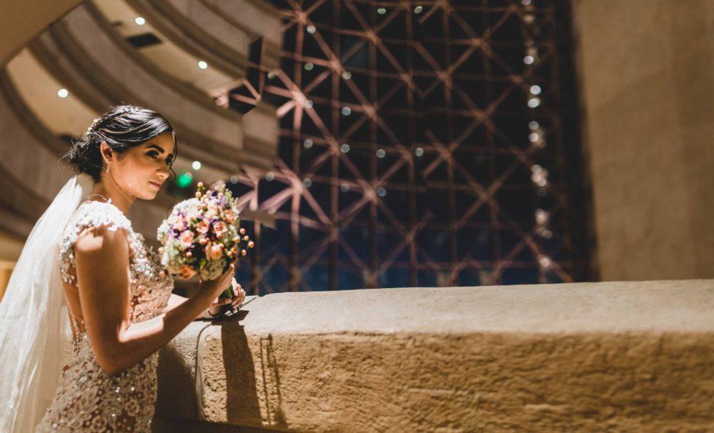 Geraldine & Daniel, Una boda venezolana en el hotel Mandarín Oriental Santiago 11
