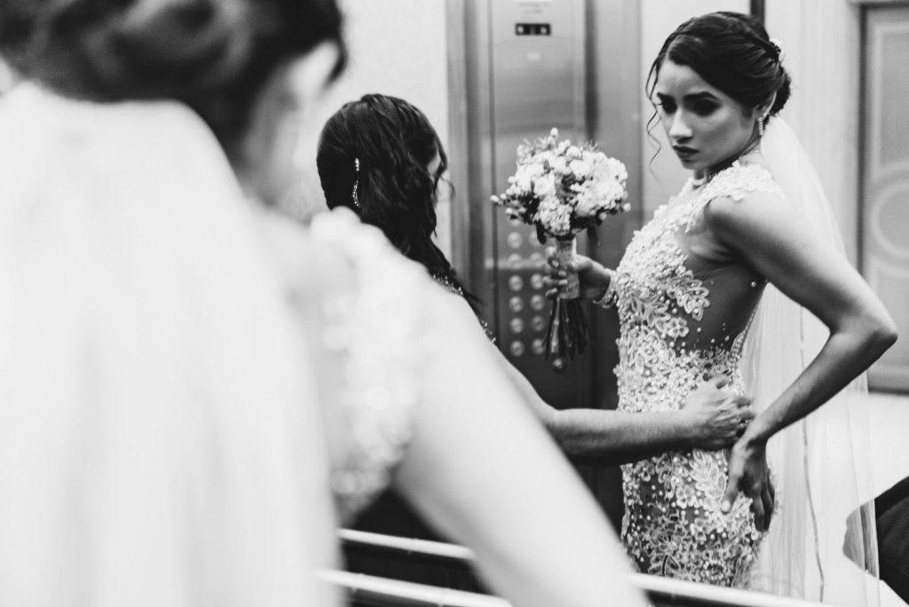 Geraldine & Daniel, Una boda venezolana en el hotel Mandarín Oriental Santiago 12