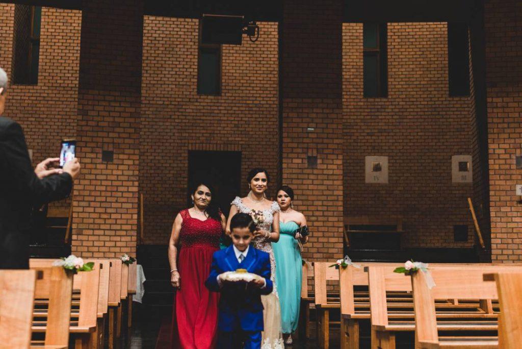 Geraldine & Daniel, Una boda venezolana en el hotel Mandarín Oriental Santiago 13