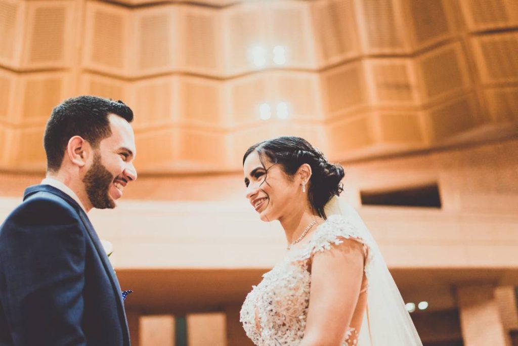 Geraldine & Daniel, Una boda venezolana en el hotel Mandarín Oriental Santiago 15