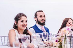 Kotty & Marce, la boda al aire libre chilena más chévere. 22
