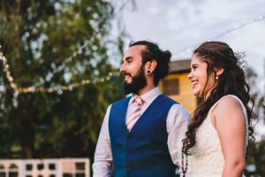 Kotty & Marce, la boda al aire libre chilena más chévere. 24