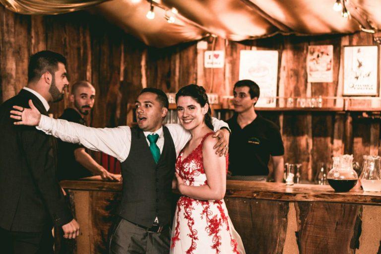 Catalina & Ricardo una boda en Castaños del Maipo 23