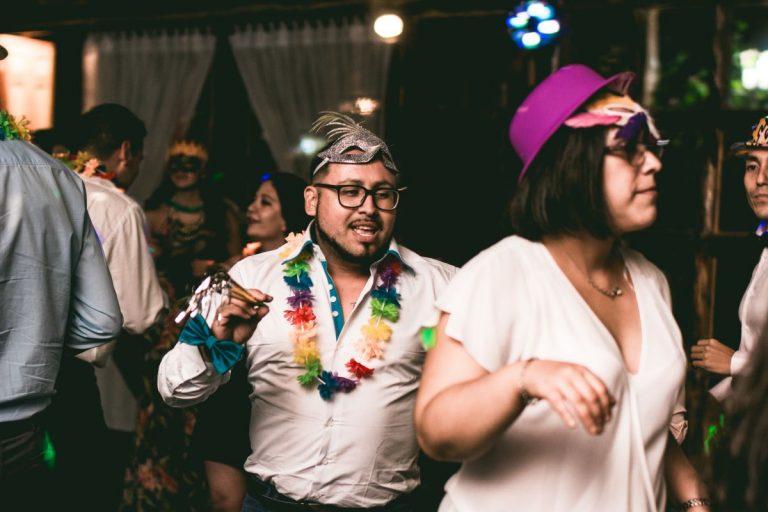 Catalina & Ricardo una boda en Castaños del Maipo 27