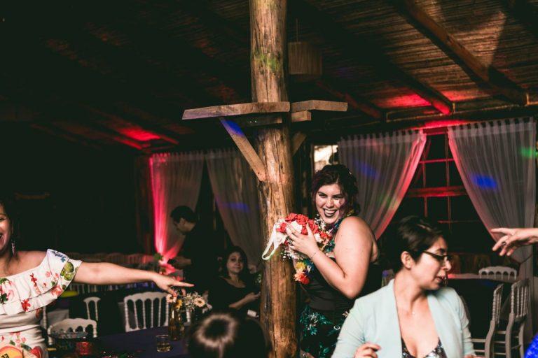 Catalina & Ricardo una boda en Castaños del Maipo 15