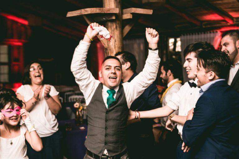 Catalina & Ricardo una boda en Castaños del Maipo 16