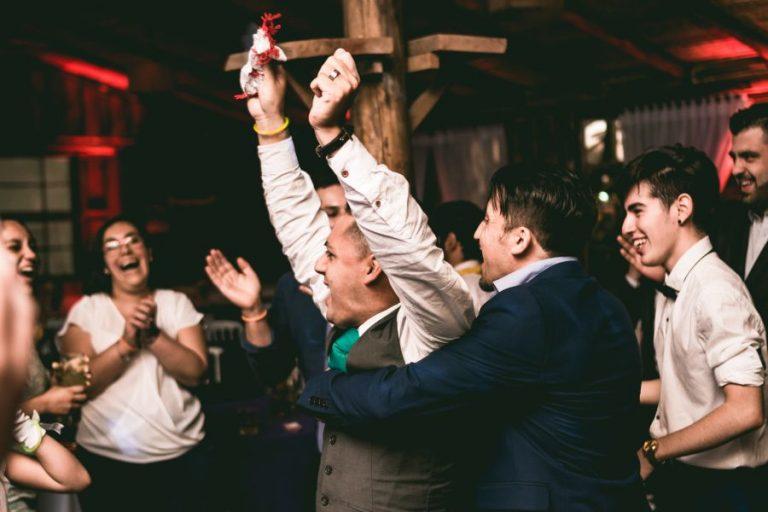 Catalina & Ricardo una boda en Castaños del Maipo 17