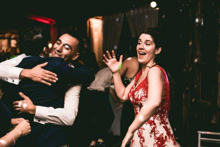 Catalina & Ricardo una boda en Castaños del Maipo 18