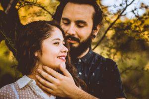 Kotty & Marce, la boda al aire libre chilena más chévere. 6