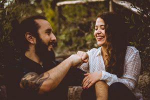 Kotty & Marce, la boda al aire libre chilena más chévere. 4