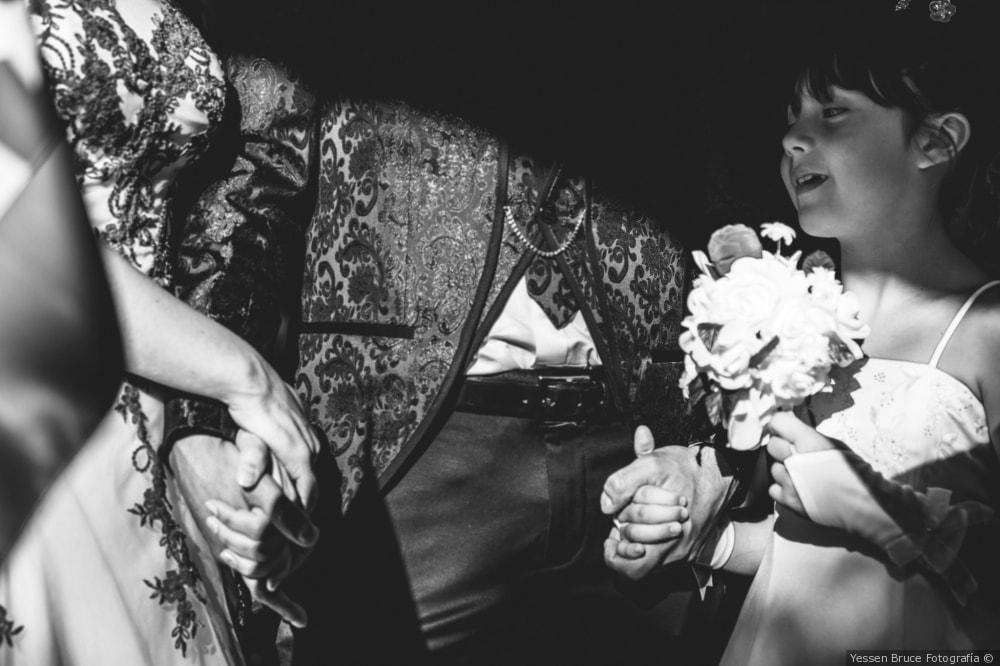 Catalina & Ricardo una boda en Castaños del Maipo 3