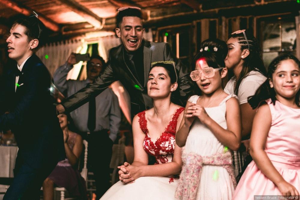 Catalina & Ricardo una boda en Castaños del Maipo 8