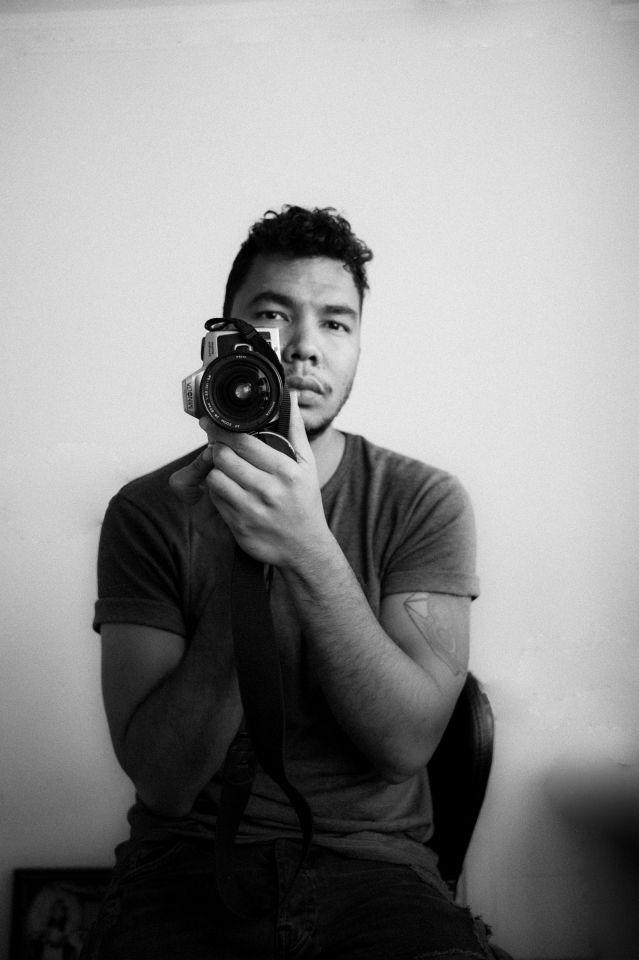 Yessen Bruce fotógrafo de bodas
