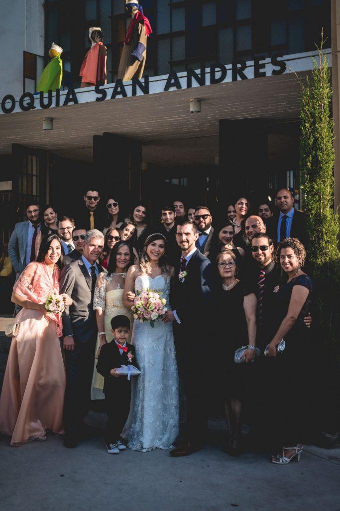 Matrimonio Mandarín Oriental Santiago de Chile (Gaudys & Miguel) 10
