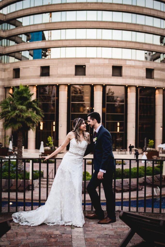 ¡Atención! Fotógrafo de matrimonios en Santiago de Chile 2