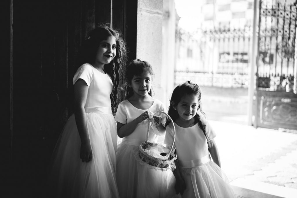 Matrimonio en Basílica de Nuestra Señora del Perpetuo Socorro (Nicole & Héctor) 11