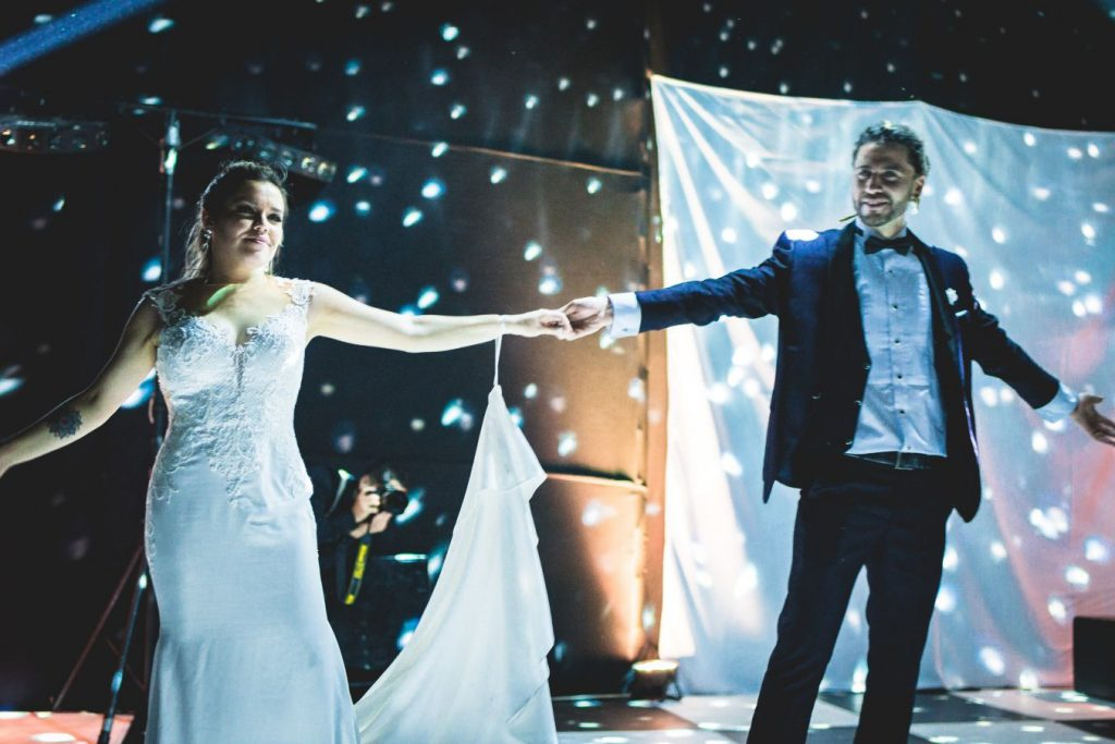 Matrimonio en Basílica de Nuestra Señora del Perpetuo Socorro (Nicole & Héctor) 21