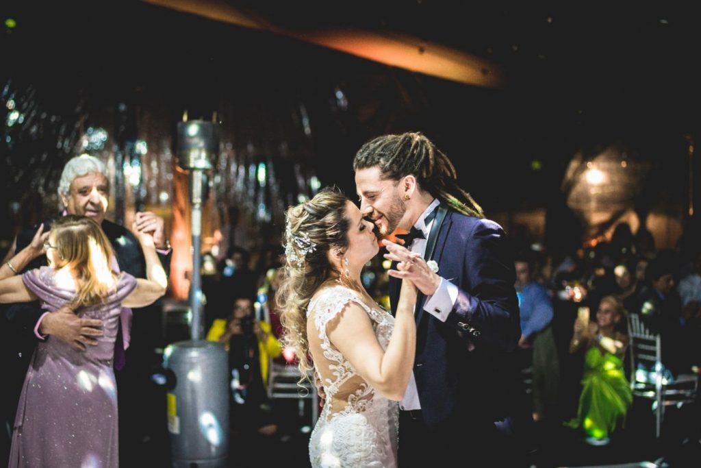 Matrimonio en Basílica de Nuestra Señora del Perpetuo Socorro (Nicole & Héctor) 23