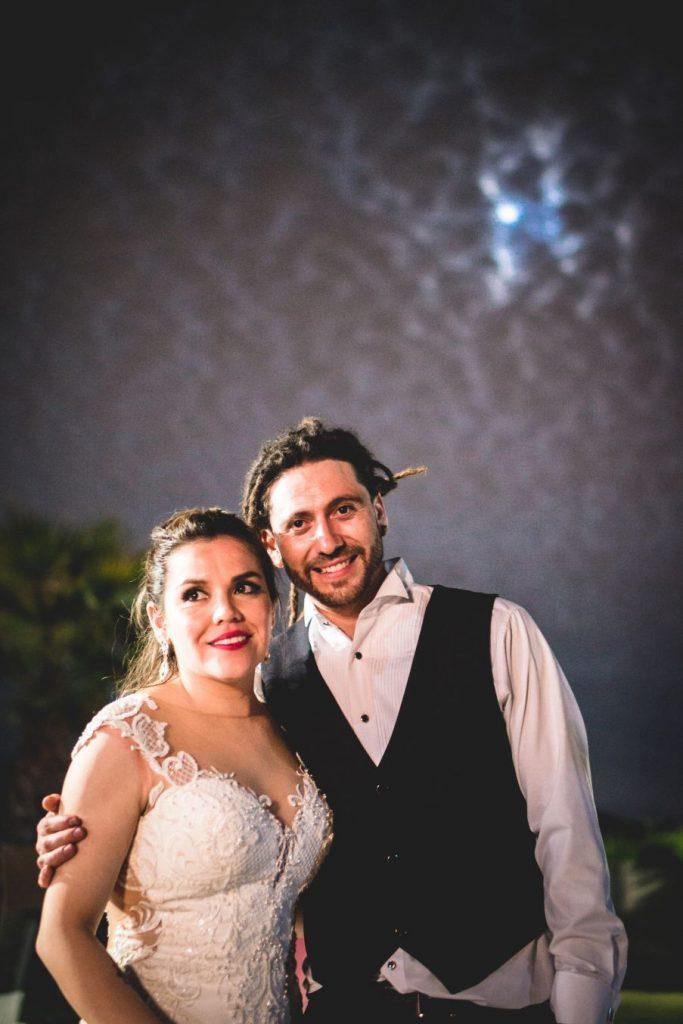 Matrimonio en Basílica de Nuestra Señora del Perpetuo Socorro (Nicole & Héctor) 30