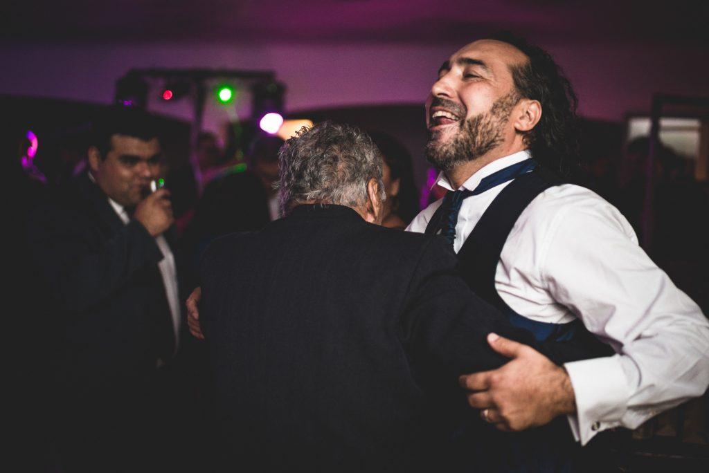 Un Matrimonio al ritmo de la cumbia (Vero & David) 11