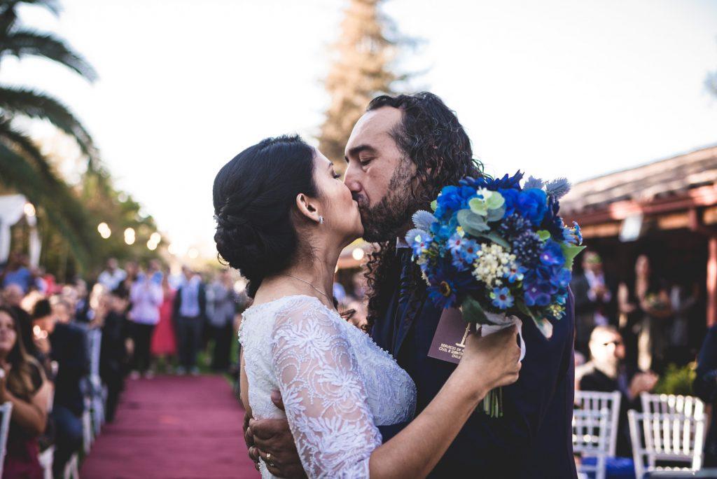 Un Matrimonio al ritmo de la cumbia (Vero & David) 3