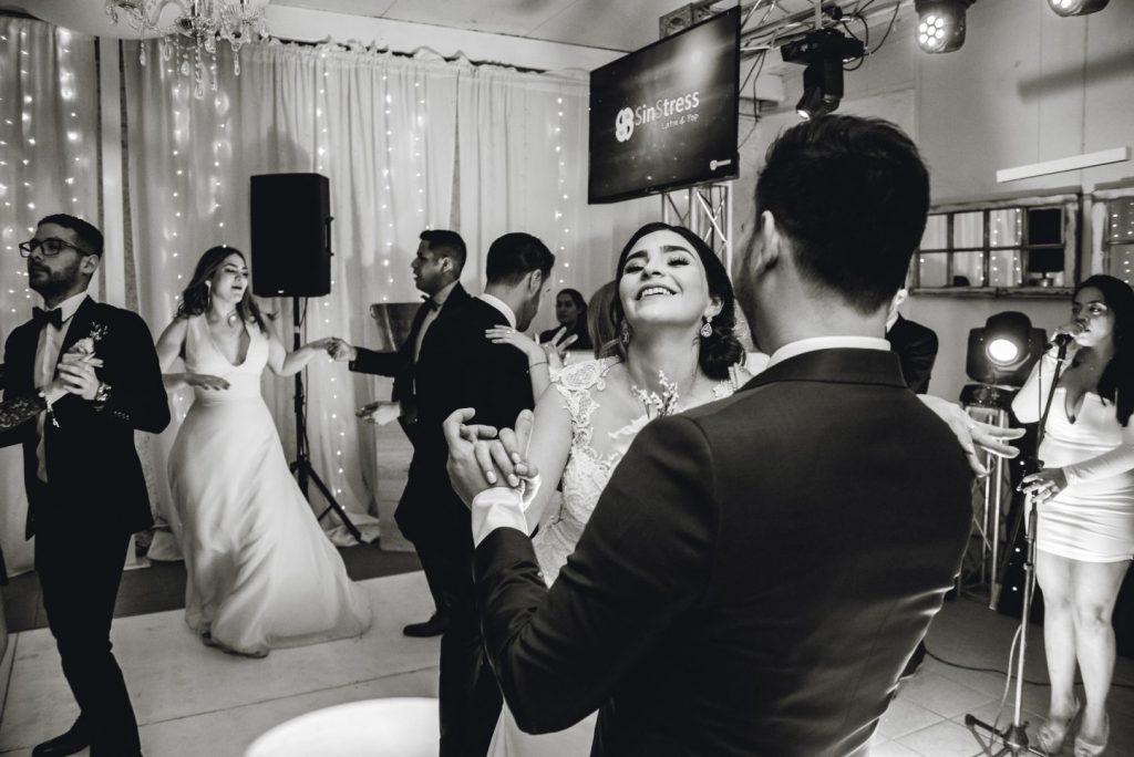 Andrea y Carlos, Fotos de boda en la florida y Providencia 36