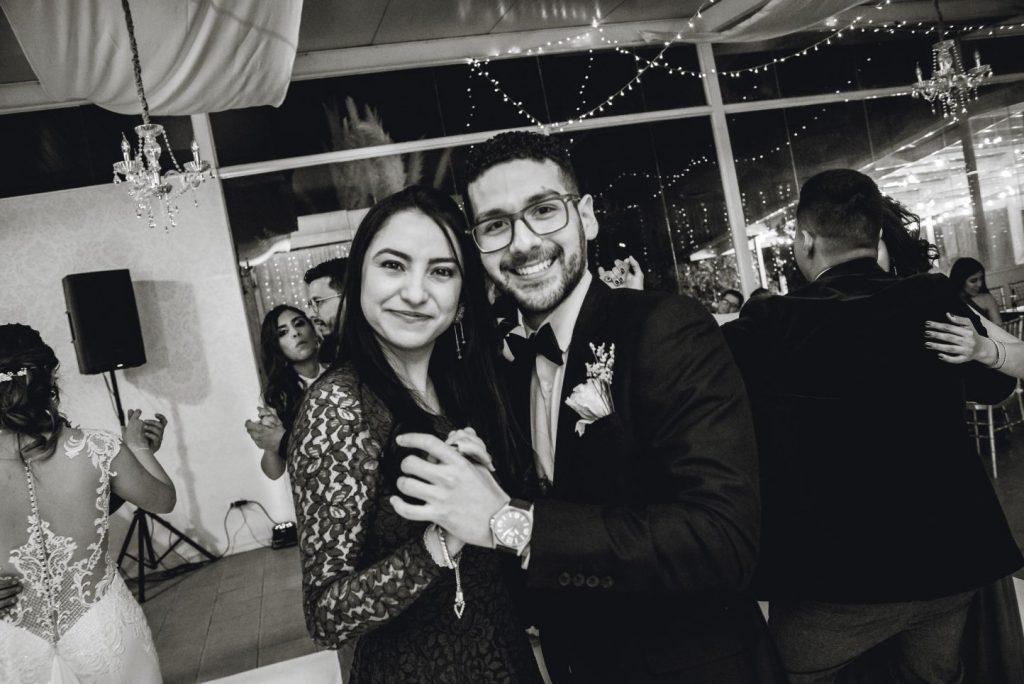 Andrea y Carlos, Fotos de boda en la florida y Providencia 37
