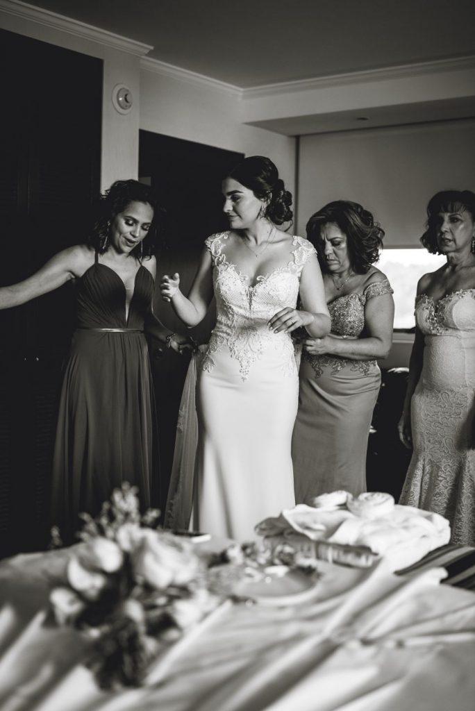 Andrea y Carlos, Fotos de boda en la florida y Providencia 10