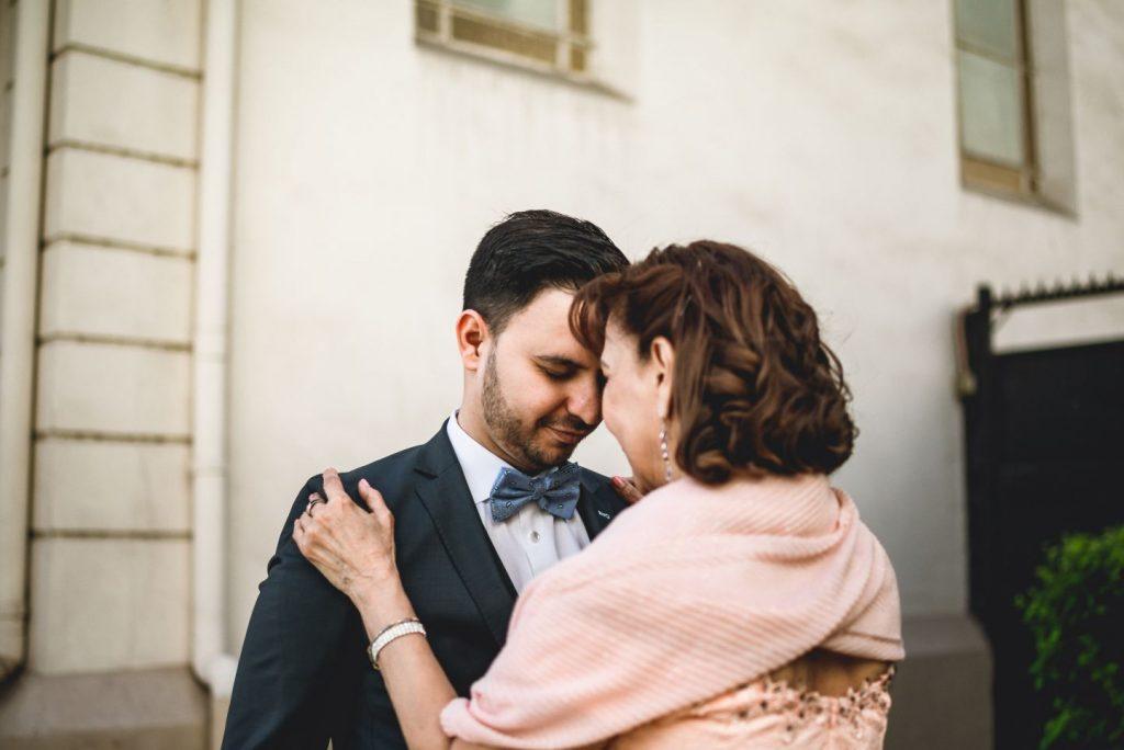 Andrea y Carlos, Fotos de boda en la florida y Providencia 22