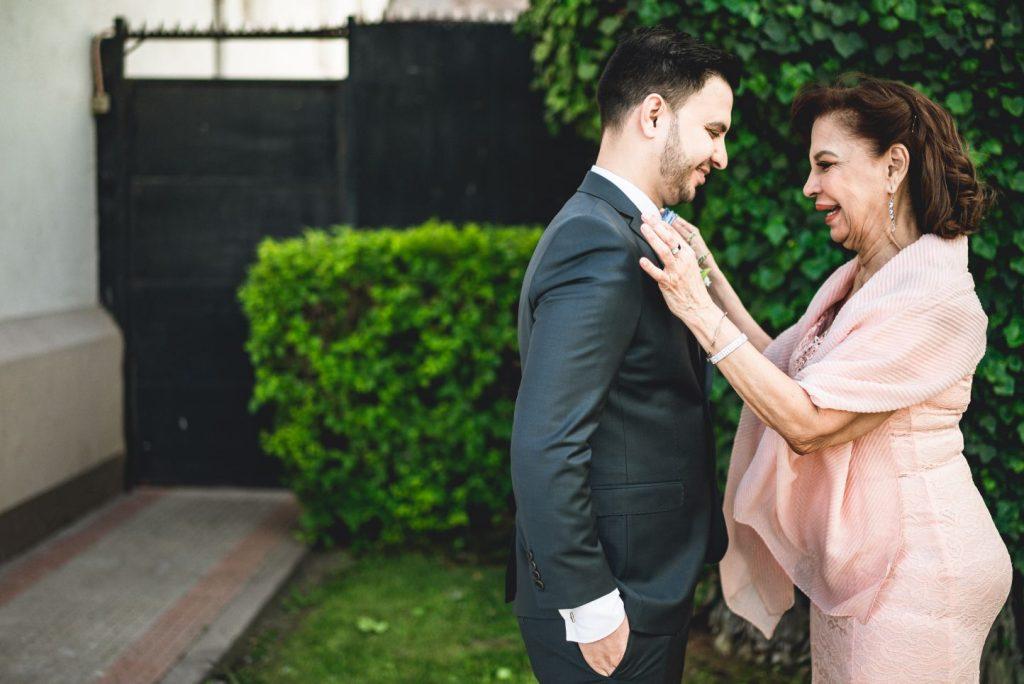 Andrea y Carlos, Fotos de boda en la florida y Providencia 19