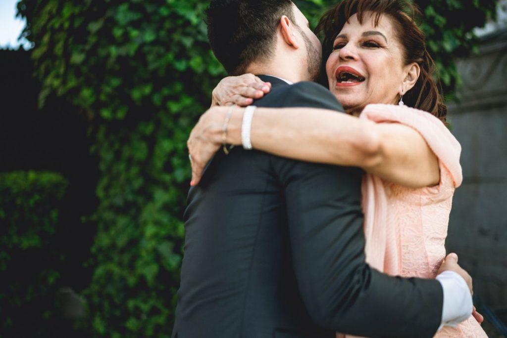 Andrea y Carlos, Fotos de boda en la florida y Providencia 21