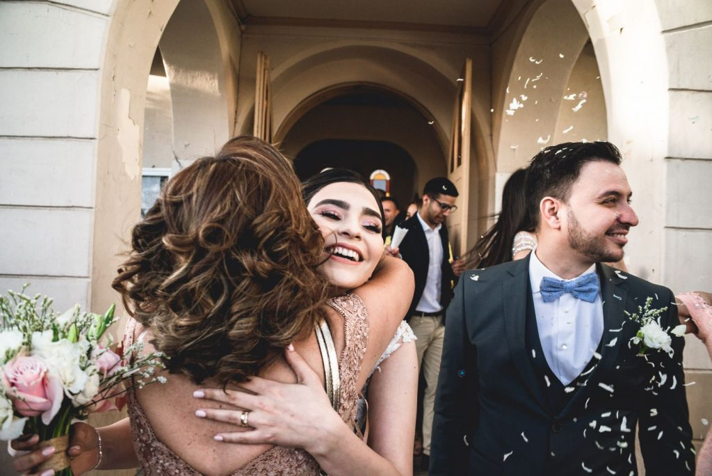 Fotografia de matrimonios en La Florida , fotógrafo de bodas