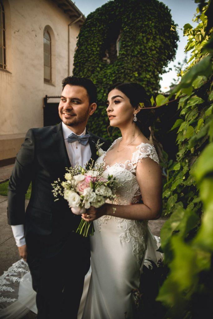 Fotos de boda en La florida