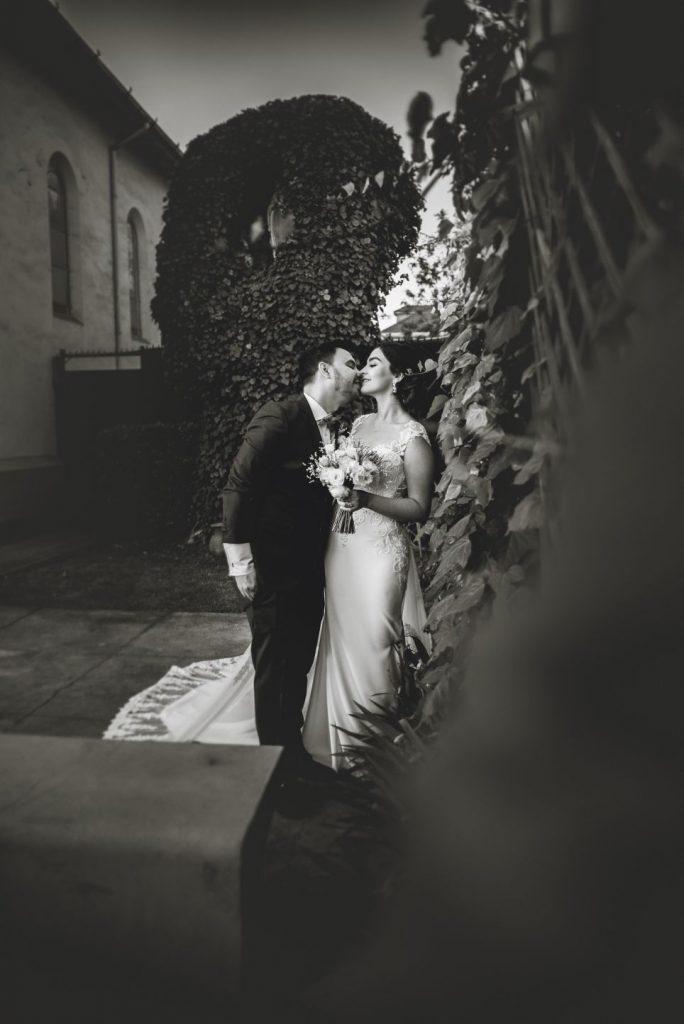 Matrimonio Capilla Santa Irene , La Florida Santiago de CHile