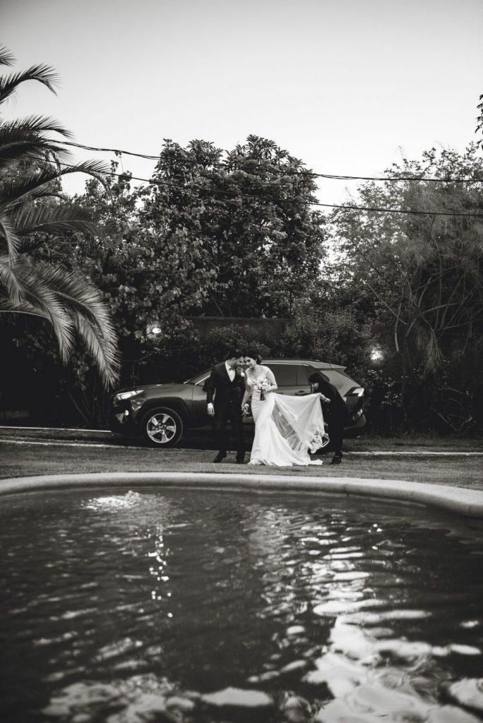 Andrea y Carlos, Fotos de boda en la florida y Providencia 34